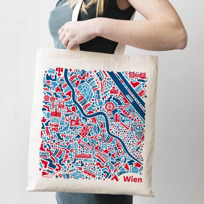 Wien Tasche