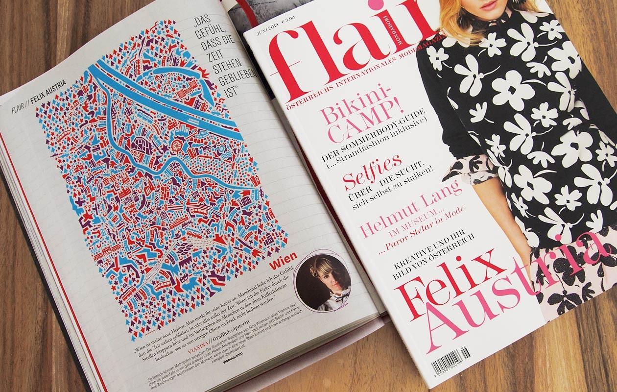 Vianina-Flair-Magazin