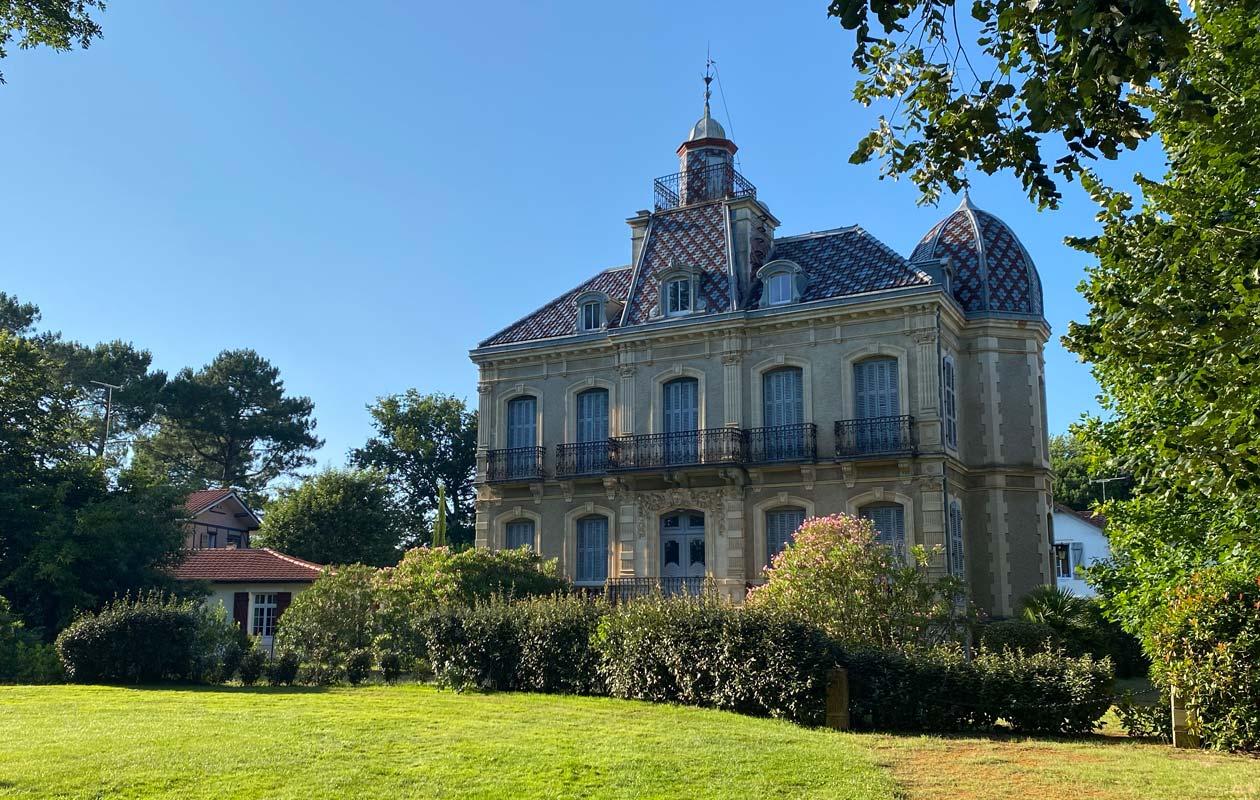 Vianina-Frankreich-Westkueste