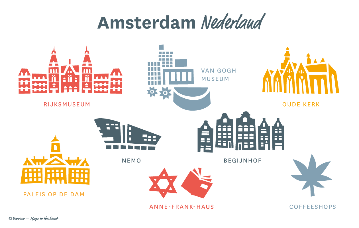 Vianina-Amsterdam-Icons